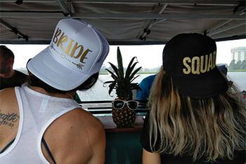 Booze Cruise Charleston SC