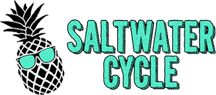 Salt Water Cycle – Charleston's world famous party boat