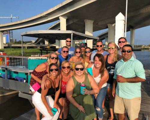 Want to Boost Company Morale? Here are Five Team Building Activities in Charleston to Give Everyone a Boost!