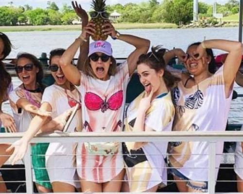 A bachelorette party in Charleston is an experience unlike any other
