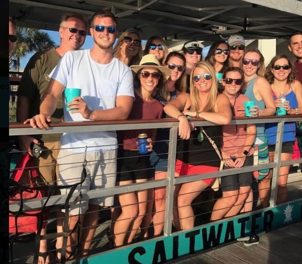 boat tours charleston sc
